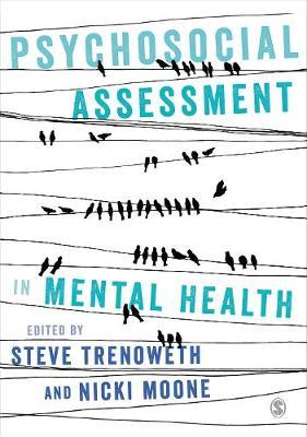 Psychosocial Assessment in Mental Health (Hardback)