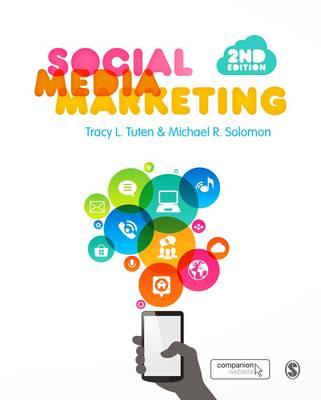 Social Media Marketing (Paperback)