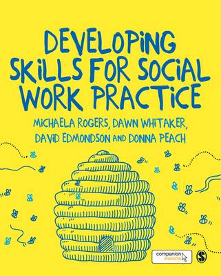 Developing Skills for Social Work Practice (Paperback)