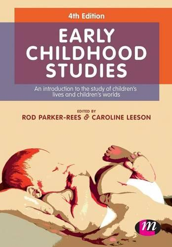 Early Childhood Studies (Paperback)