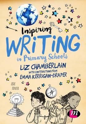 Inspiring Writing in Primary Schools (Paperback)