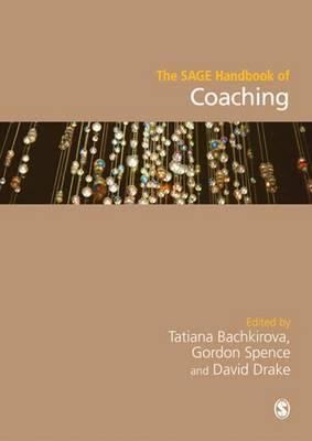 The SAGE Handbook of Coaching (Hardback)