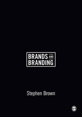 Brands and Branding (Paperback)