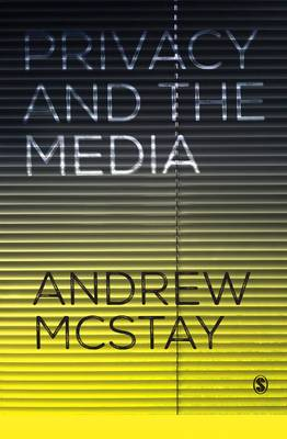 Privacy and the Media (Hardback)