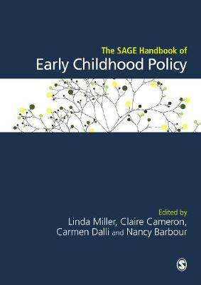 The SAGE Handbook of Early Childhood Policy (Hardback)