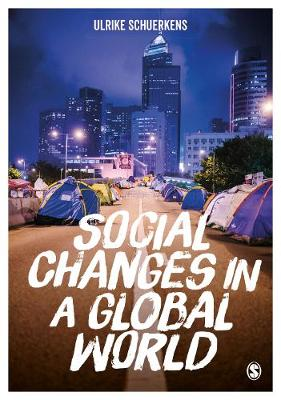 Social Changes in a Global World (Hardback)