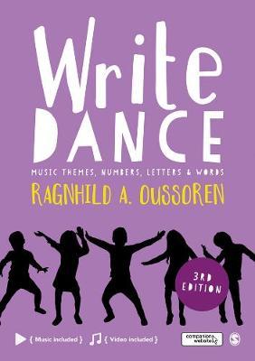 Write Dance (Paperback)