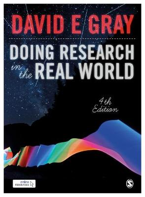Doing Research in the Real World (Paperback)