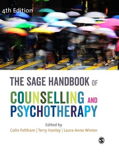 The SAGE Handbook of Counselling and Psychotherapy (Hardback)