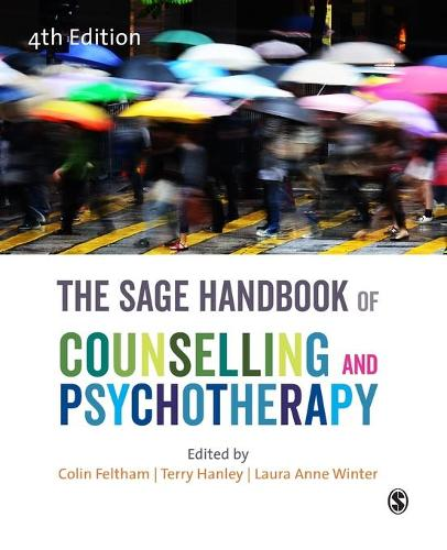 The SAGE Handbook of Counselling and Psychotherapy (Paperback)