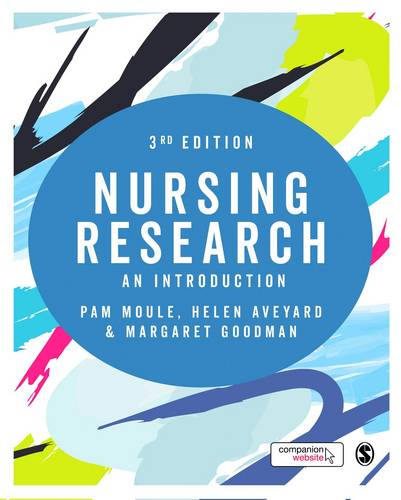 Nursing Research: An Introduction (Paperback)
