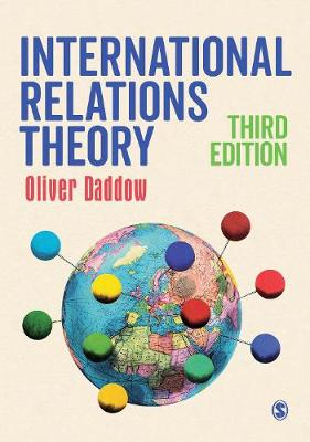 International Relations Theory (Hardback)