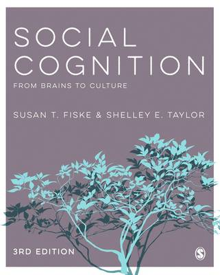 Social Cognition: From brains to culture (Paperback)