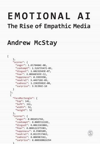 Emotional AI: The Rise of Empathic Media (Paperback)