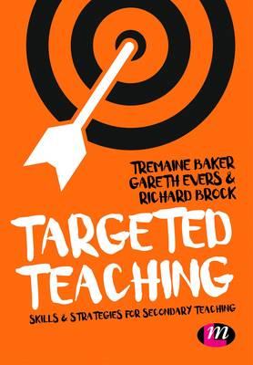 Targeted Teaching: Strategies for secondary teaching (Paperback)