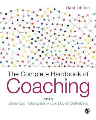 The Complete Handbook of Coaching (Hardback)