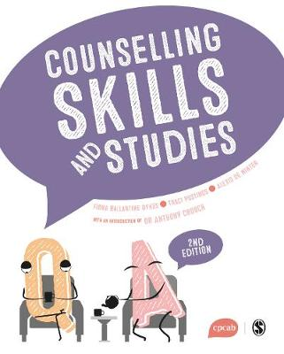 Counselling Skills and Studies (Paperback)
