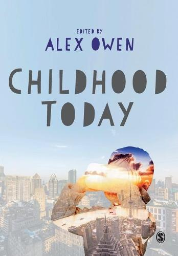 Childhood Today (Paperback)