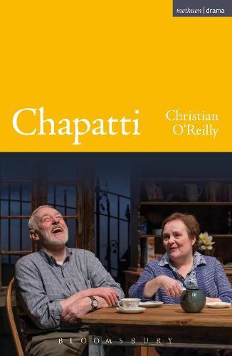 Chapatti - Modern Plays (Paperback)