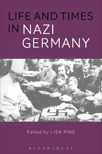 Life and Times in Nazi Germany (Paperback)