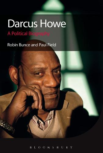 Darcus Howe: A Political Biography (Paperback)
