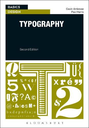 Typography - Basics Design (Paperback)