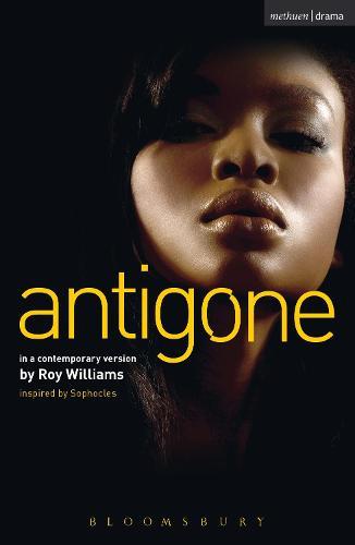 Antigone: Sophocles - Modern Plays (Paperback)