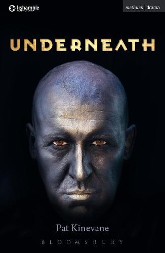 Underneath - Modern Plays (Paperback)