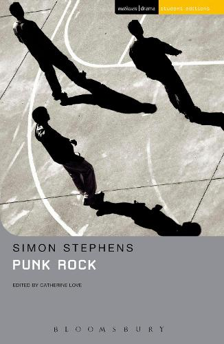 Punk Rock - Student Editions (Paperback)