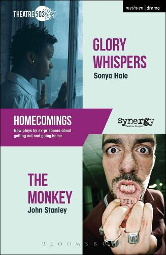 Glory Whispers & The Monkey - Modern Plays (Paperback)
