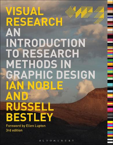 Visual Research: An Introduction to Research Methods in Graphic Design - Required Reading Range (Paperback)