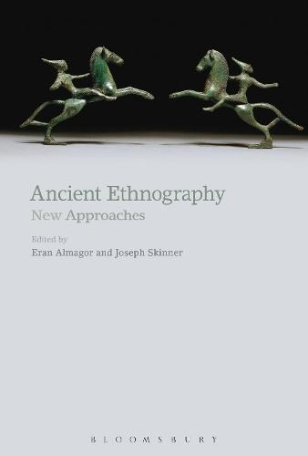 Ancient Ethnography: New Approaches (Paperback)