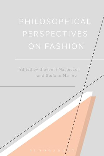 Philosophical Perspectives on Fashion (Hardback)