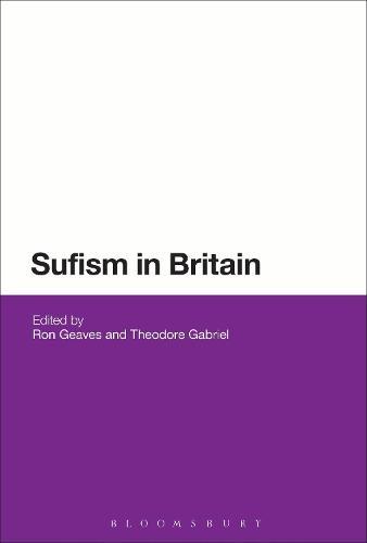 Sufism in Britain (Paperback)