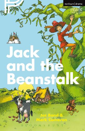 Jack and the Beanstalk - Modern Plays (Paperback)