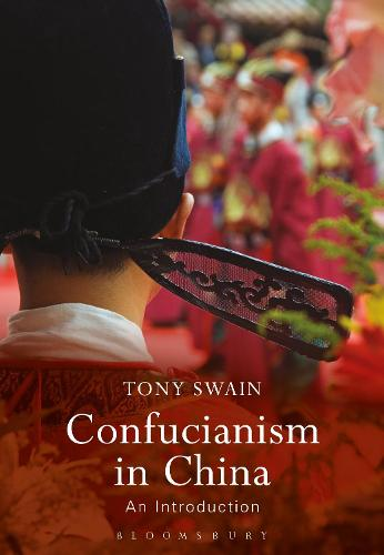 Confucianism in China: An Introduction (Hardback)