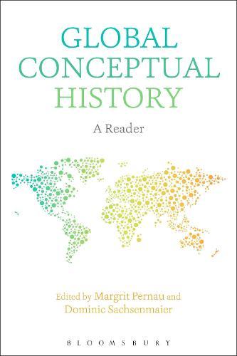 Global Conceptual History: A Reader (Hardback)