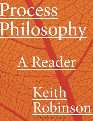 Process Philosophy: A Reader (Paperback)