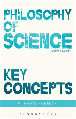 Philosophy of Science: Key Concepts (Hardback)