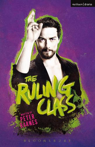 The Ruling Class - Modern Plays (Paperback)