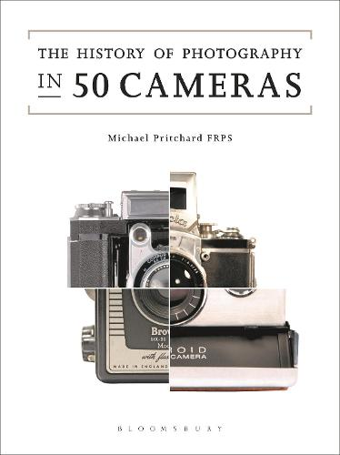 The History of Photography in 50 Cameras (Paperback)