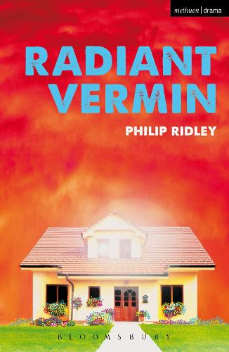 Radiant Vermin - Modern Plays (Paperback)