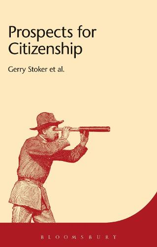 Prospects for Citizenship (Paperback)