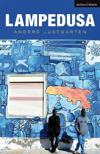 Lampedusa - Modern Plays (Paperback)