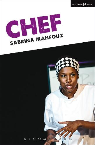 Chef - Modern Plays (Paperback)