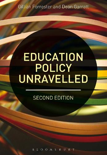 Education Policy Unravelled (Hardback)