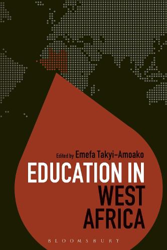 Education in West Africa - Education Around the World (Paperback)