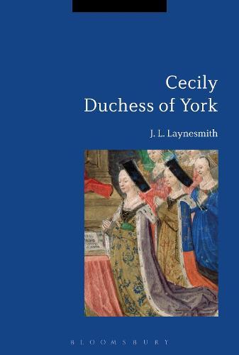 Cecily Duchess of York (Hardback)