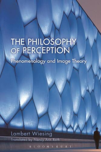 The Philosophy of Perception: Phenomenology and Image Theory (Paperback)