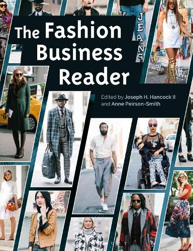 The Fashion Business Reader (Paperback)